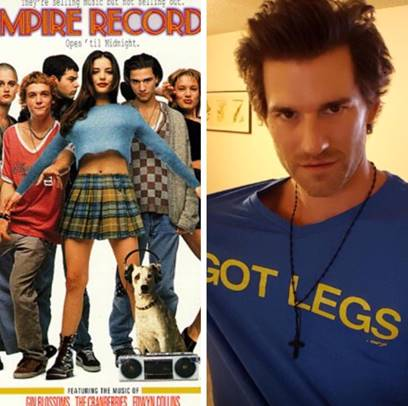 "johnny whitworth, star of ""empire records"""