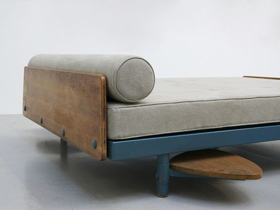 'Anthony Daybed' by Jean Prouve