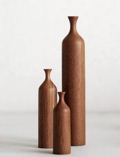 Takehito Ichikawa Vases