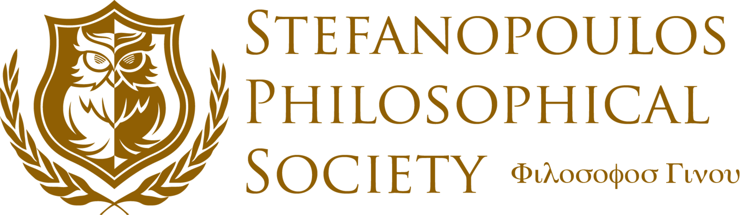 Stefanopoulos Philosophical Society