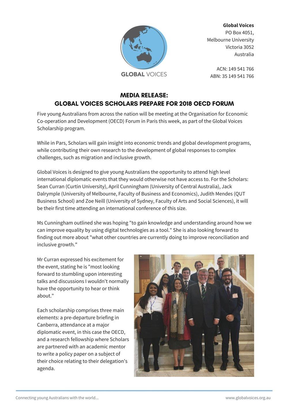 Semester 1, 2018 - OECD Media Release.jpg
