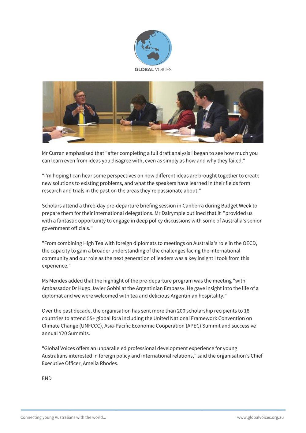 Semester 1, 2018 - OECD Media Release P2.jpg