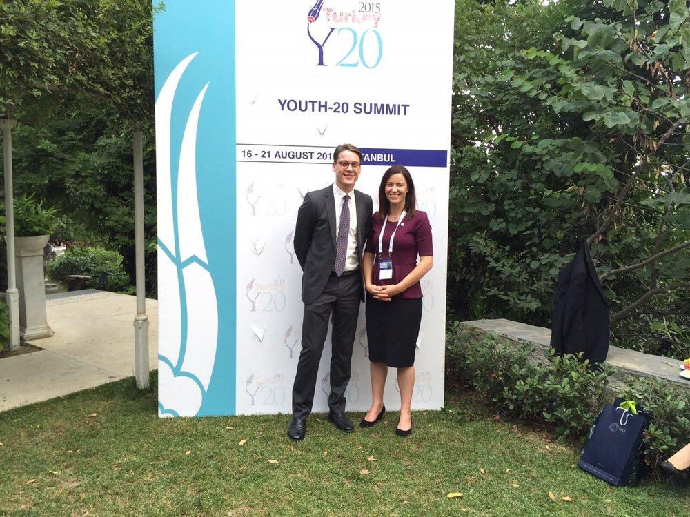 Erin Watson-Lynn (Monash University) and Lachlan Campbell (National Scholarship Recipient) copy.jpg