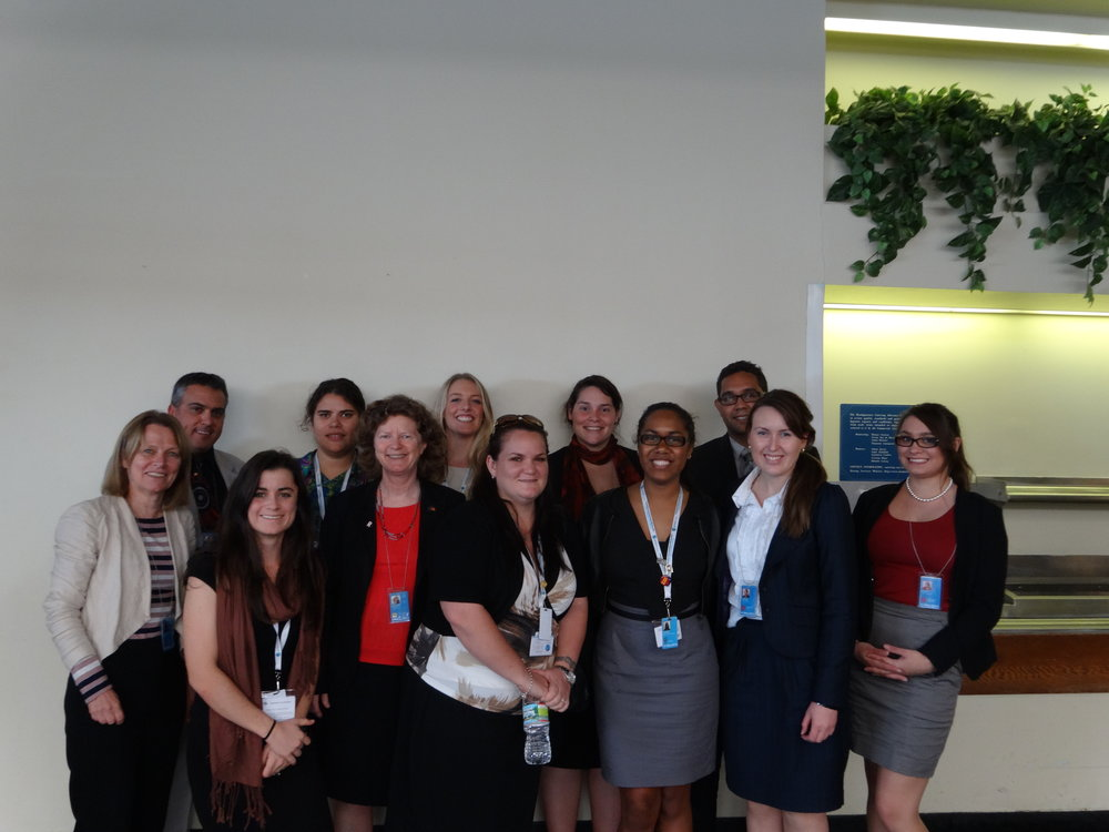 Group shot with FaHCSIA, DFAT, AusAID copy.JPG