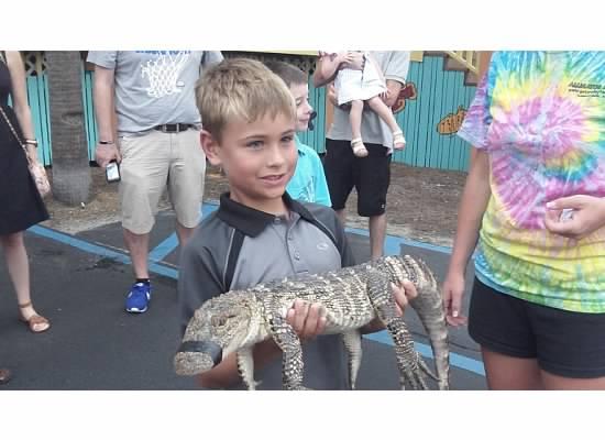 E with an alligator 2012.jpeg