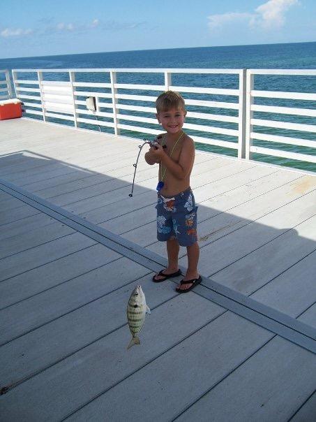 E's first fish.jpeg