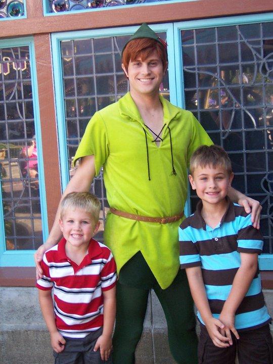 2011 Disney with Peter Pan.jpeg