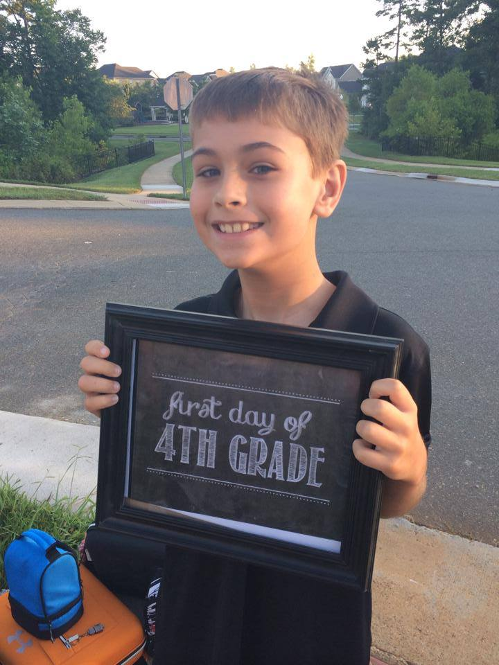 2014 First day of 4th grade.jpg
