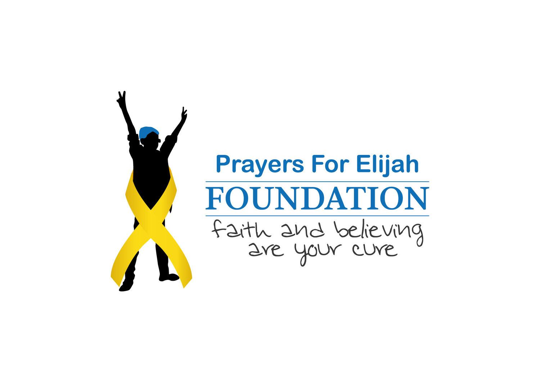 ABOUT ELIJAH — Prayers for Elijah Foundation