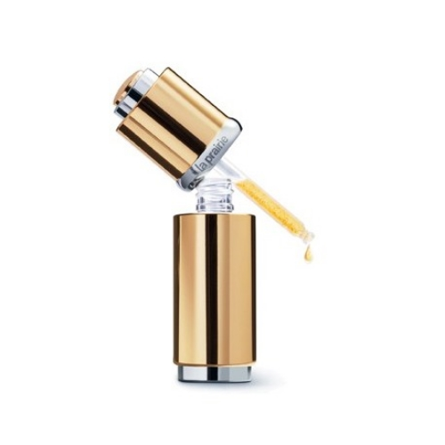 La Prairie Gold-Infused Serum