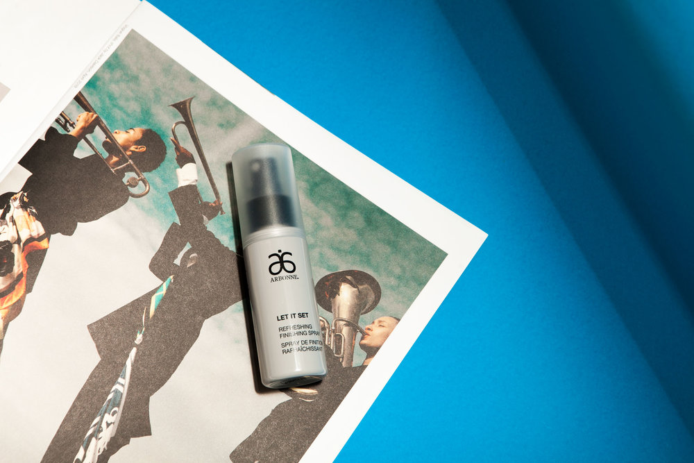 arbonne setting spray review nz