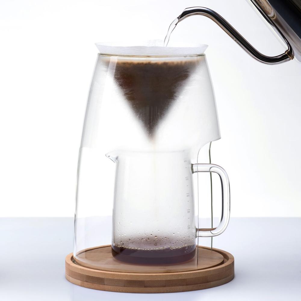 Manual Coffeemaker No1 Elegant Beauty Meets Home Brewing Brewing