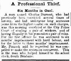 From  The Telegraph , Thursday 14 January 1892.  http://nla.gov.au/nla.news-article174037954