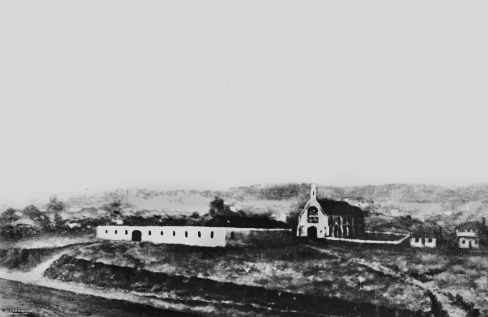 Female Convict Factory ca. 1850 JOL 153725