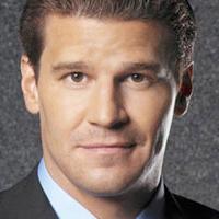 DAVID BOREANAZ Bones - Special Agent Tribble