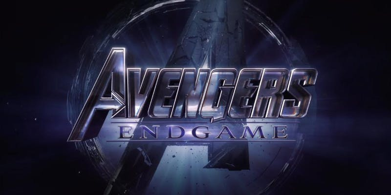 Marvel's Avengers: End Game opens in theaters April 26th 2019.