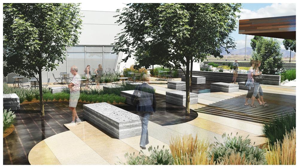 SR Center - Entry Plaza Perspective.jpg