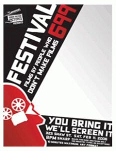 festival699 poster 2006
