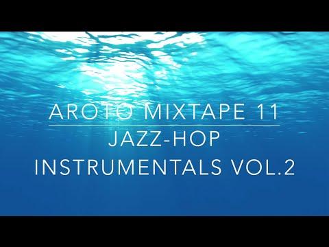 ♪ Mixtapes — Aroto