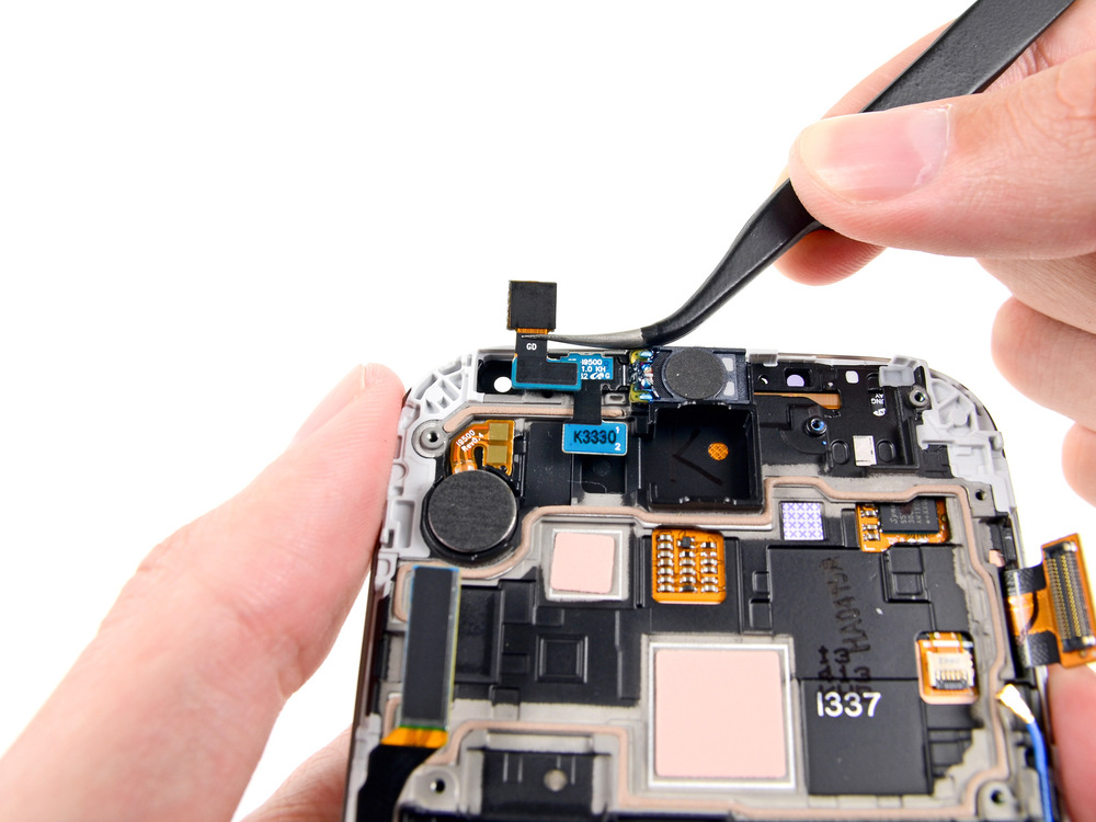Samsung Galaxy S4 Camera Replaement