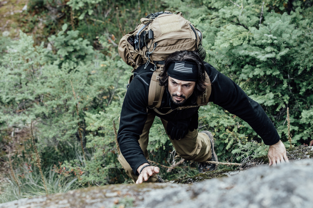 When it comes to mission specific adventure gear, there is Beyond Clothing or nothing at all. From the Tier One Operators to weekend warriors, Beyond Clothing looks good and sends the message; you're ready for anything. Folks, if you want Beyond Clothing for Xmas, use the code RUDYREYES and get 15% off your order!