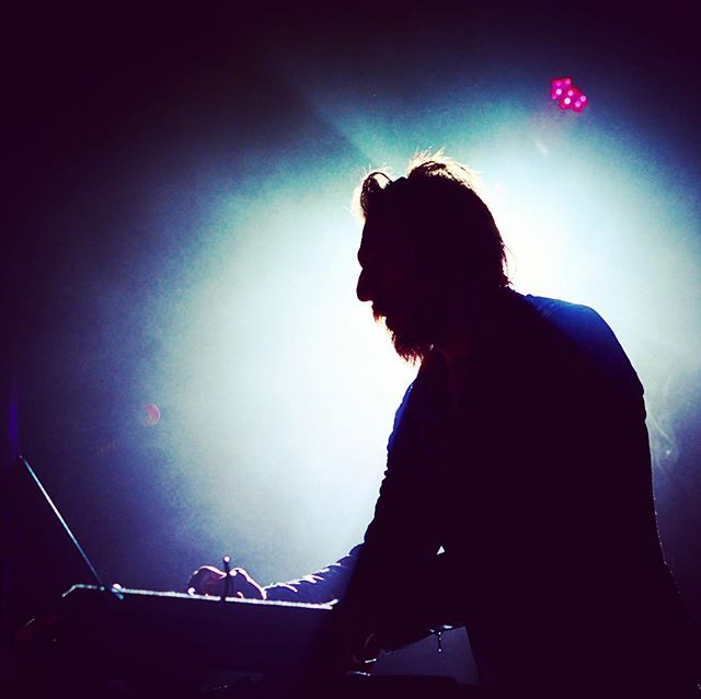 Find your light . . . . . . #djlife #producer #pioneerdj
