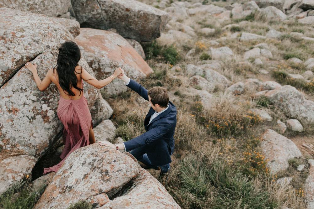 Melissa Marshall-Wichita Mountains Oklahoma Engagement_2.jpg