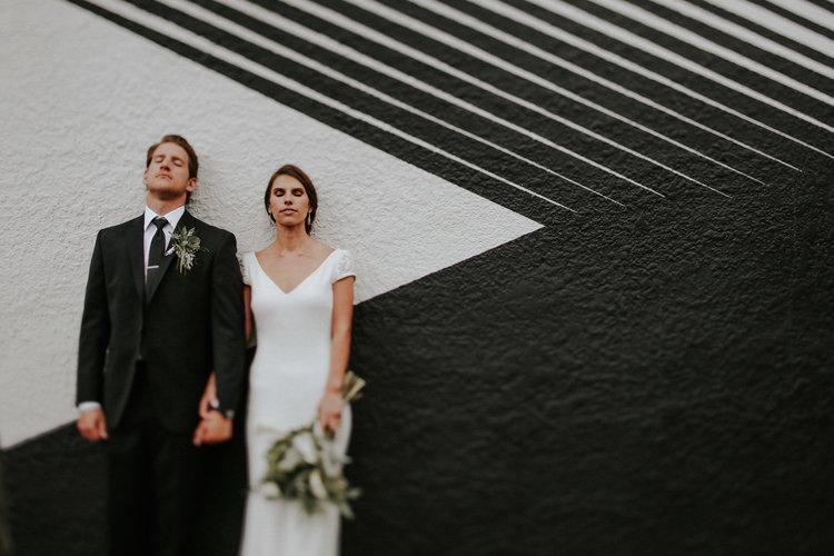 AARON + KATIE - SEATTLE WEDDING