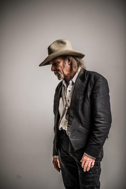 Catfish Stephenson American blues artist