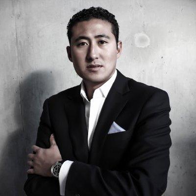 KYLE BALLARTA, Founder/CEO Falkon Ventures