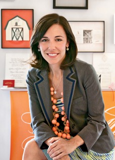 CHEREE BERRY, Founder & CEO Cheree Berry Paper Co.