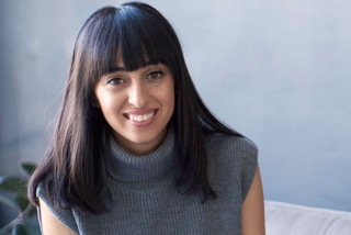 RESHMA CHAMBERLIN, CEO & Partner We Are January