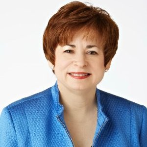 MAXINE CLARK, Founder and Former Chief Executive Officer, Build-A-Bear Workshop
