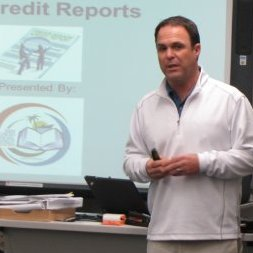 CHASE PECKHAM, Director Community Outreach San Diego Financial Literacy