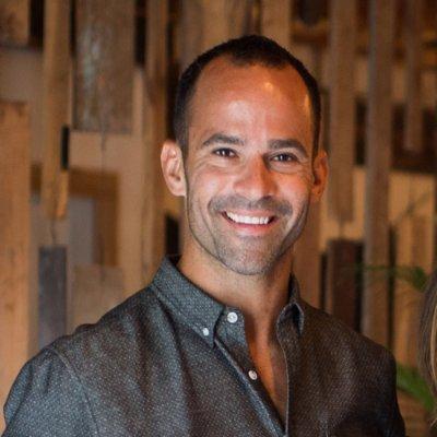 BRIAN SCHOENBAUM, Founder/CEO Vuka  + CoFounder Impact Hub & Wake-Up