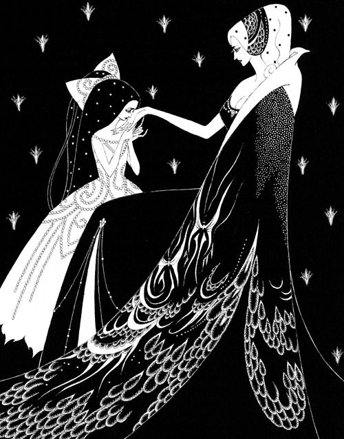 """Fairest of Them All"" by Toshiaki Kato"
