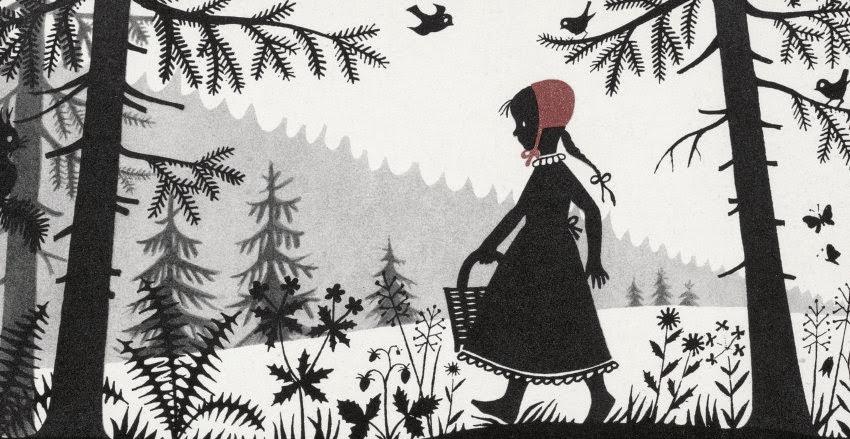 Illustration by Divica Landrova