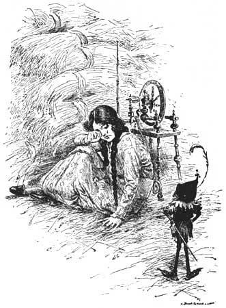 Illustration by John B. Gurelle