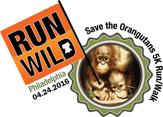 Philly Run Wild - Philadelphia Zoo April 24, 2016