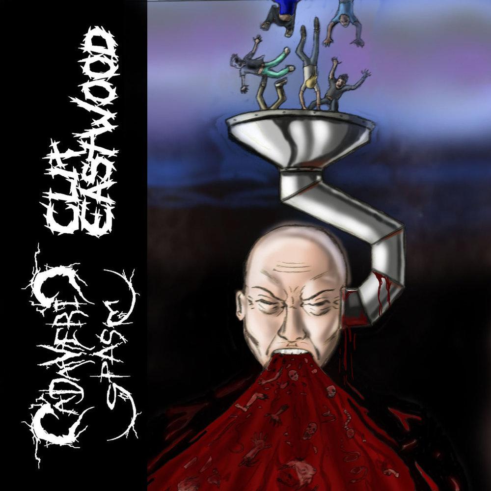 Cadaveric Spasm / Clit Eastwood • Split