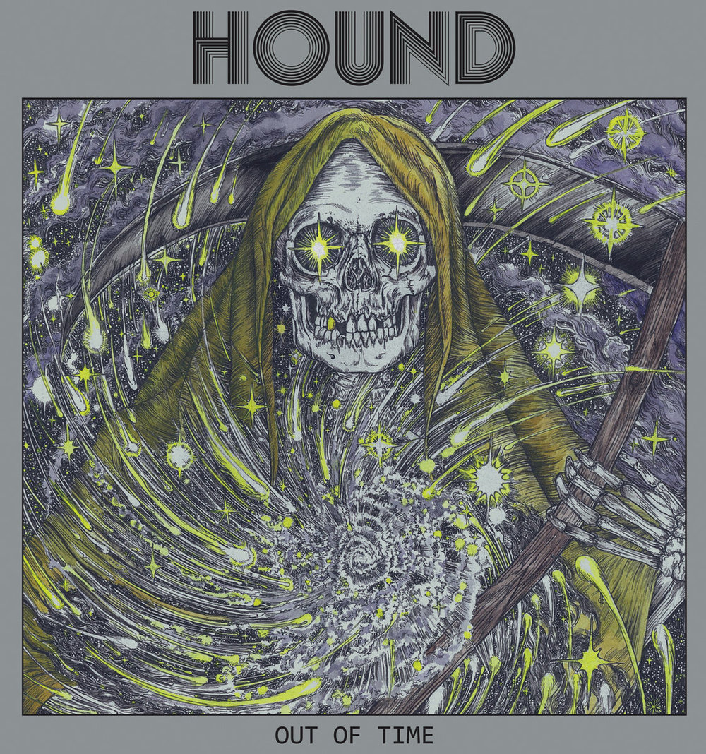 Hound • Out Of Time