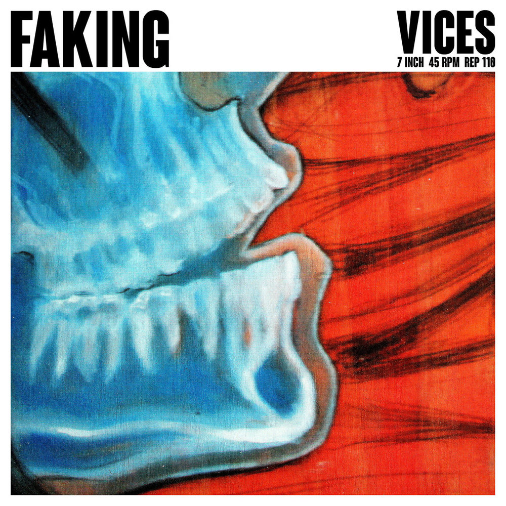 Faking • Vices
