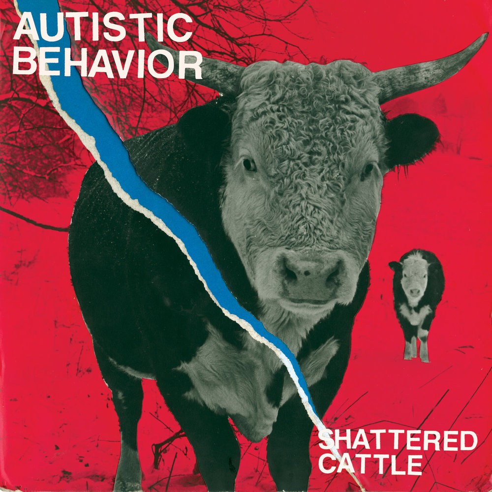 Autistic Behavior • Shattered Cattle