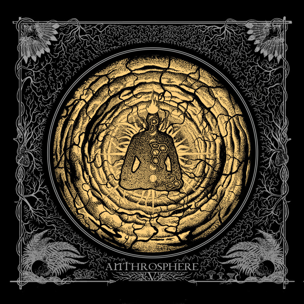 Various Artists • Anthrosphere Vol. V