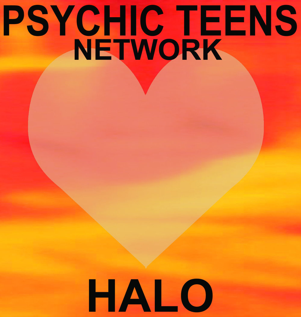 Psychic Teens • Halo