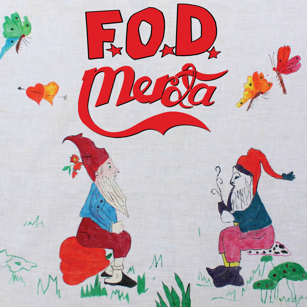 FOD / Merda Split