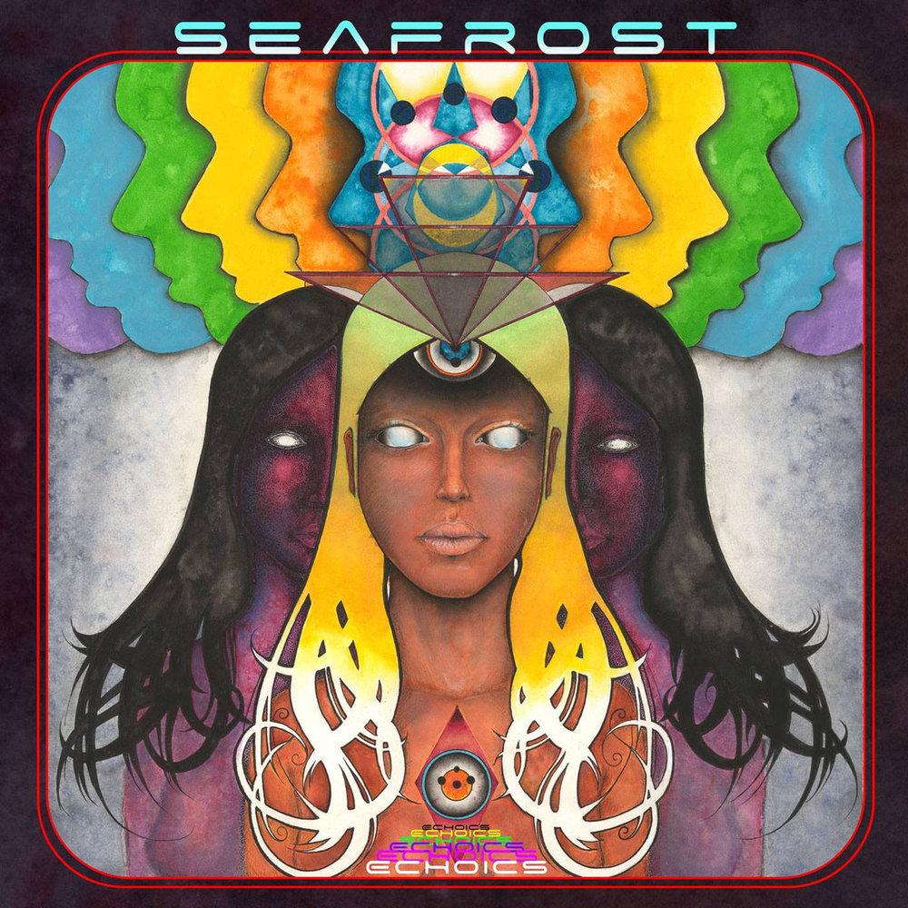 Seafrost • Echoics