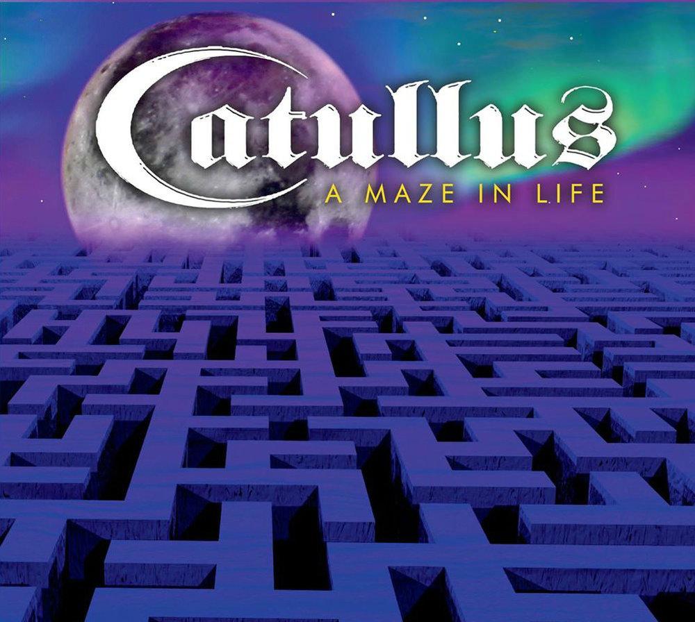 Catullus • A Maze In Life