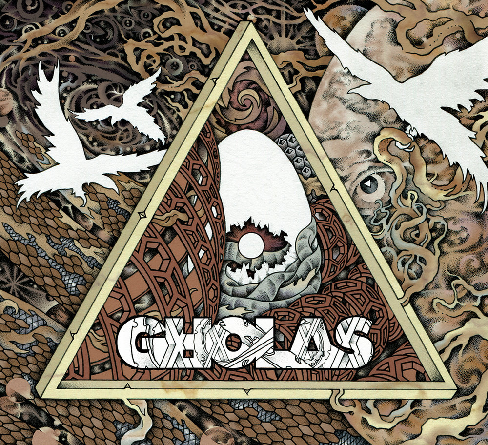 Gholas • Zagadka
