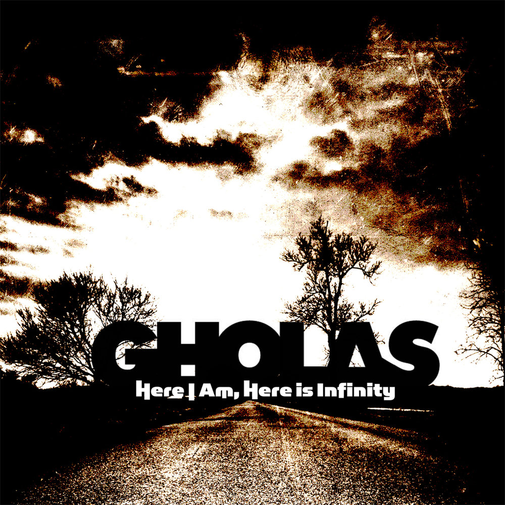 Gholas • Here I Am, Here Is Infinity